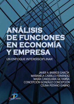 analisis de funciones en economia y empresa