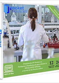 curso de fp libre farmacia