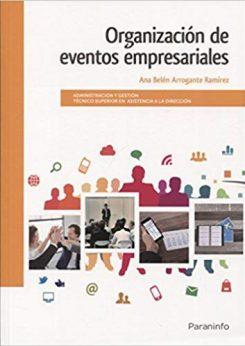 organizacion de eventos empresariales