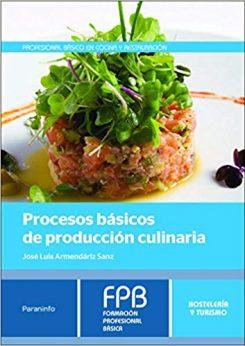 pocesos basicos de produccion culinaria