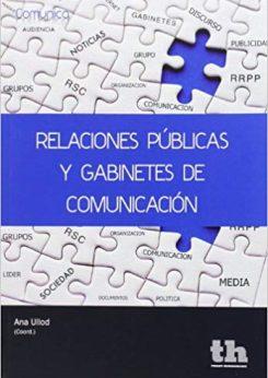 relaciones publicas y gabinetes de comunicacion