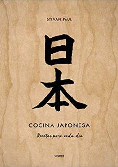 cocina japonesa recetas para cada dia