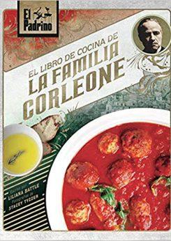 el padrino el libro de la familia corleone